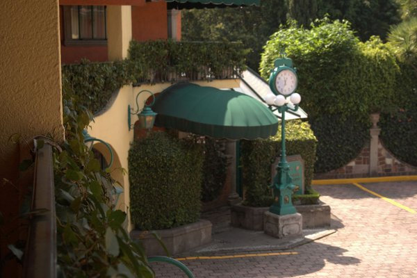 Hotel Park Villa - фото 23