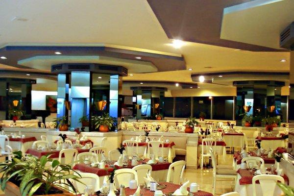 Hotel del Prado - фото 10