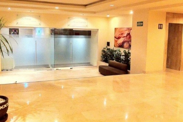 Hotel del Prado - фото 14