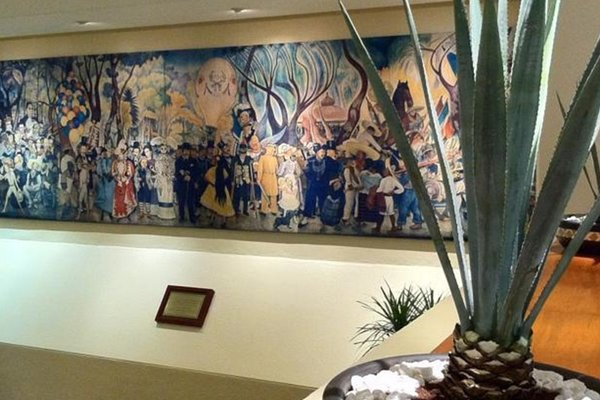 Hotel del Prado - фото 20