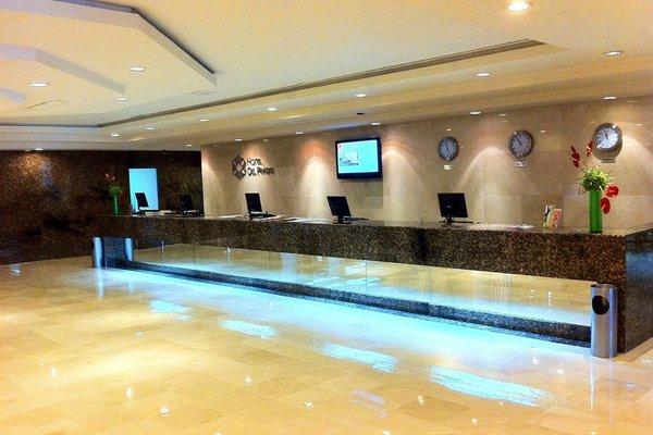 Hotel del Prado - фото 21