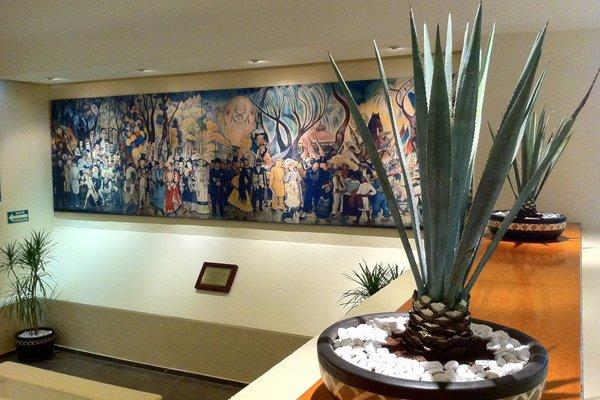 Hotel del Prado - фото 3