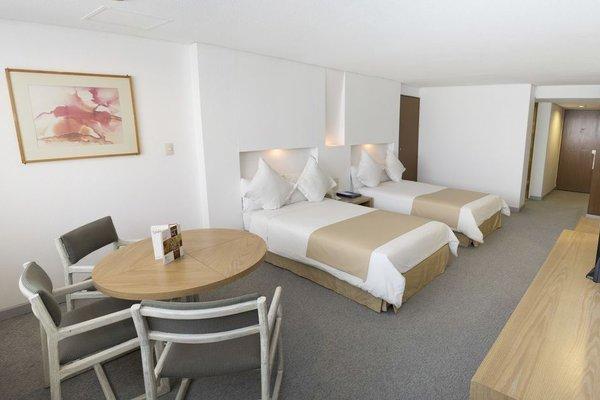Hotel del Prado - фото 4