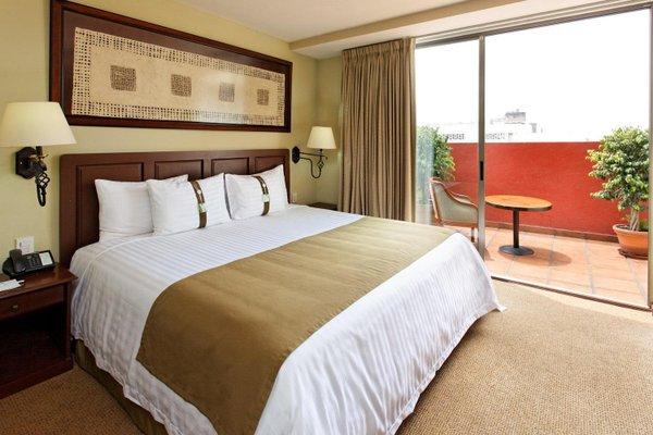 Holiday Inn Hotel & Suites Mexico Zona Rosa - фото 50
