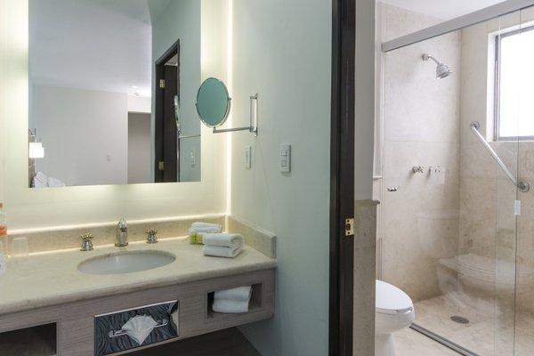 Holiday Inn Hotel & Suites Mexico Zona Rosa - фото 10