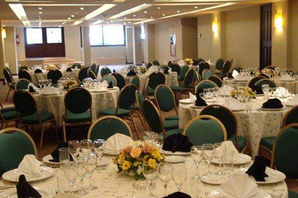 Holiday Inn Hotel & Suites Mexico Zona Rosa - фото 13