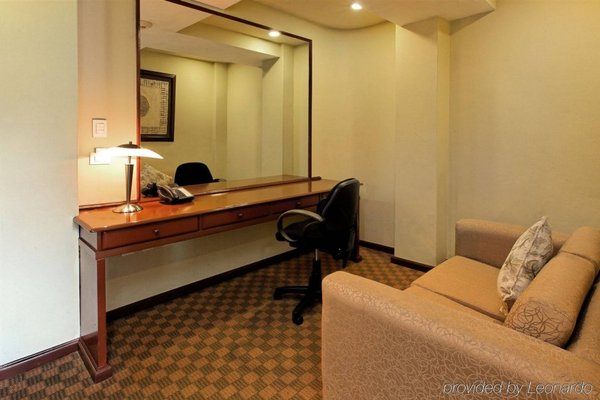 Holiday Inn Hotel & Suites Mexico Zona Rosa - фото 14