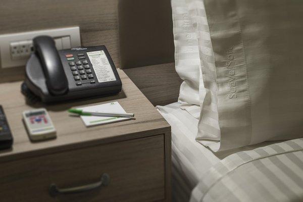 Holiday Inn Hotel & Suites Mexico Zona Rosa - фото 17
