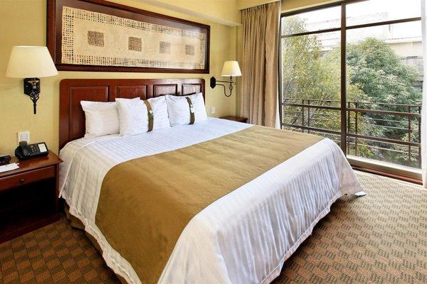 Holiday Inn Hotel & Suites Mexico Zona Rosa - фото 3