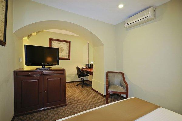 Holiday Inn Hotel & Suites Mexico Zona Rosa - фото 6