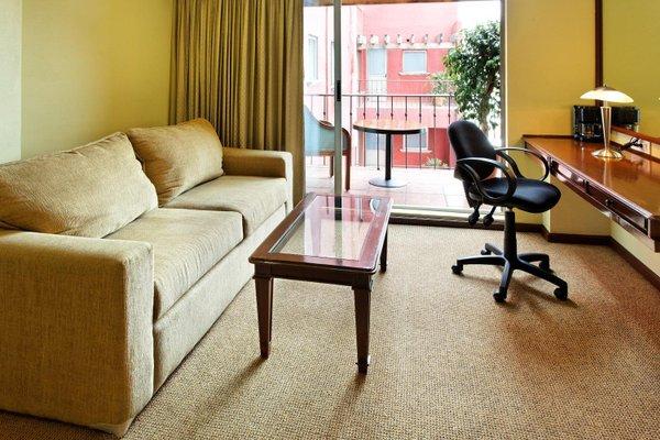Holiday Inn Hotel & Suites Mexico Zona Rosa - фото 7