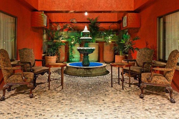Holiday Inn Hotel & Suites Mexico Zona Rosa - фото 8
