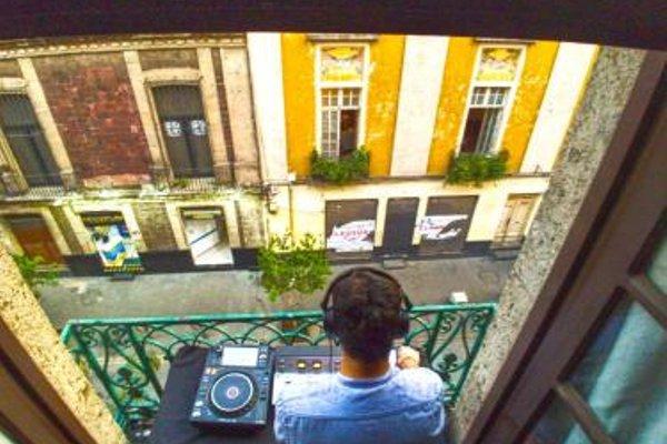 Hostal Centro Historico Regina - фото 16