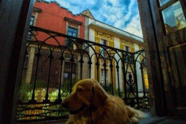 Hostal Centro Historico Regina - фото 19