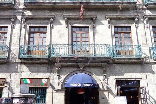 Hostal Centro Historico Regina - фото 21