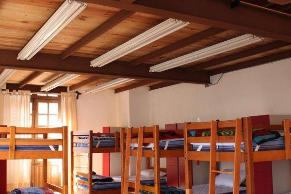 Hostal Centro Historico Regina - фото 4