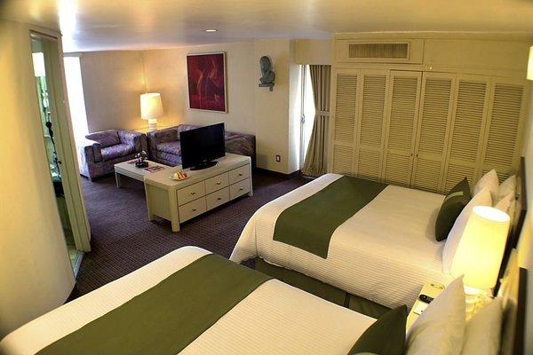 Hotel Century Zona Rosa - фото 50
