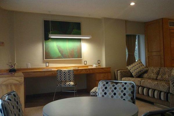 Hotel Century Zona Rosa - фото 11