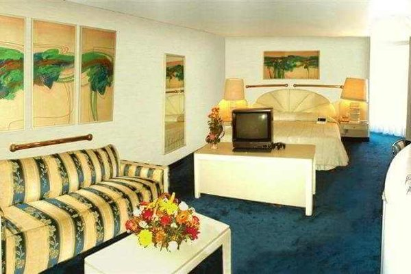 Hotel Century Zona Rosa - фото 14