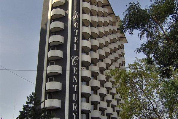 Hotel Century Zona Rosa - фото 23