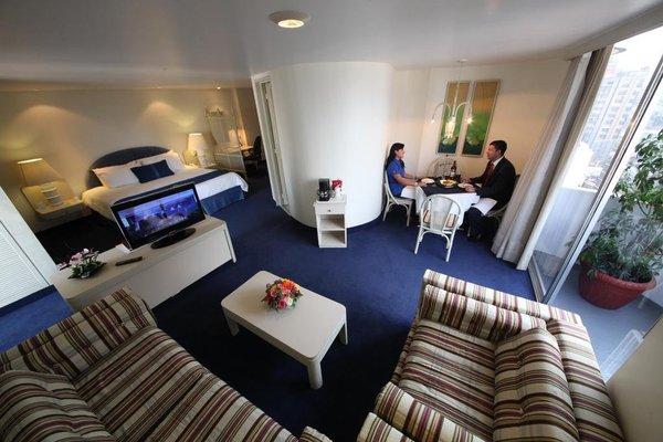 Hotel Century Zona Rosa - фото 4