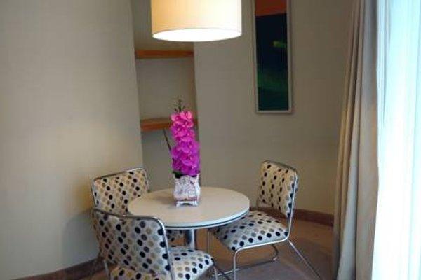 Hotel Century Zona Rosa - фото 6