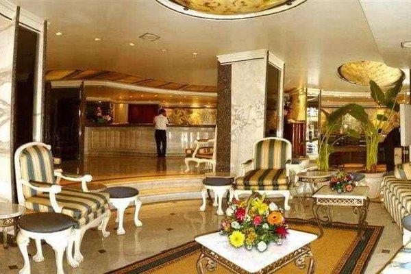 Hotel Century Zona Rosa - фото 7