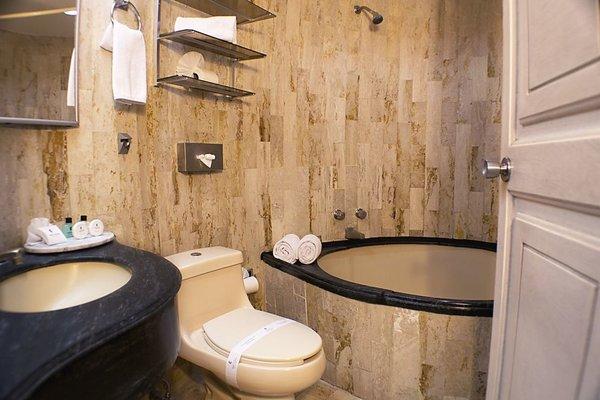 Hotel Century Zona Rosa - фото 8