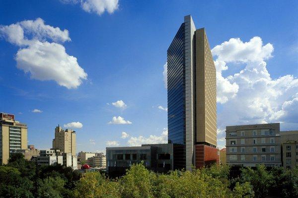 Hilton Mexico City Reforma - фото 23