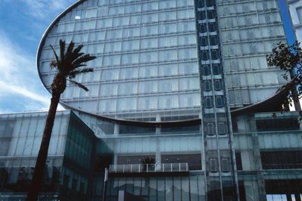 Doubletree By Hilton Mexico City Santa Fe - 23