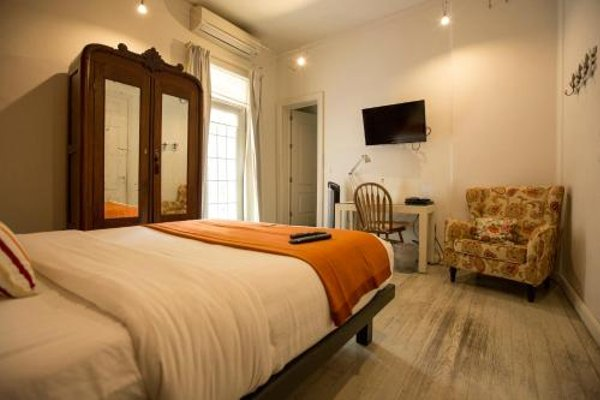 Hotel Villa Condesa - фото 50