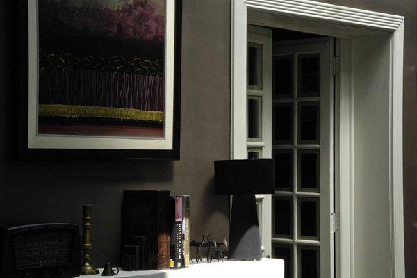 Hotel Villa Condesa - фото 13