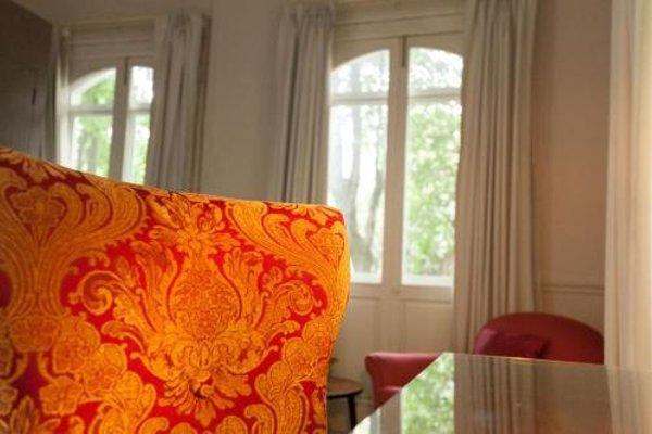 Hotel Villa Condesa - фото 15