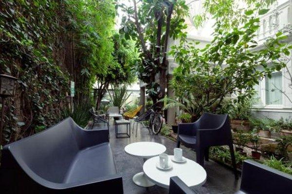 Hotel Villa Condesa - фото 16