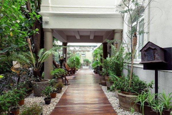 Hotel Villa Condesa - фото 19