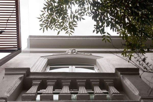 Hotel Villa Condesa - фото 22