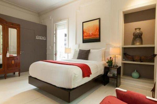 Hotel Villa Condesa - фото 3