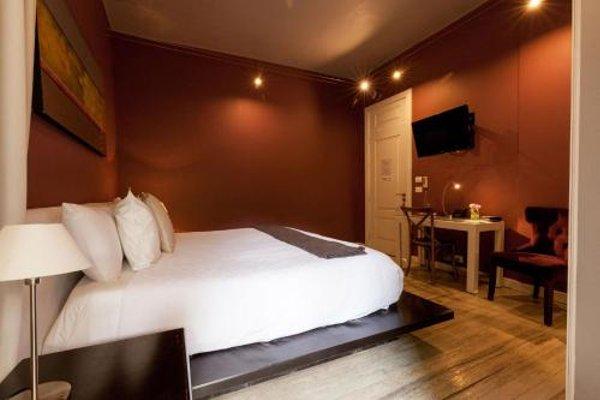 Hotel Villa Condesa - фото 4