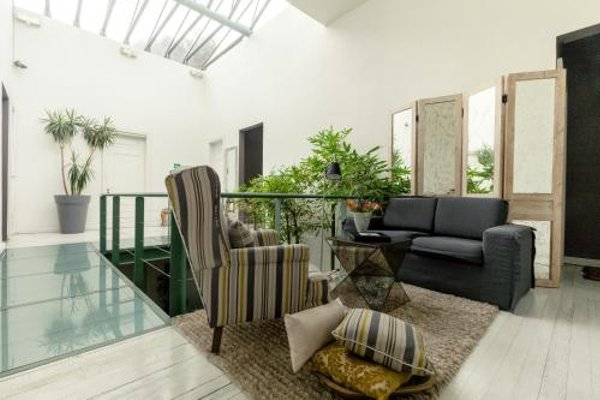 Hotel Villa Condesa - фото 6