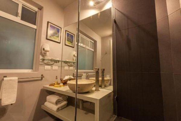 Hotel Villa Condesa - фото 8