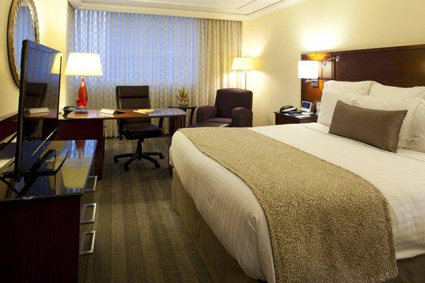 Mexico City Marriott Reforma Hotel - фото 50