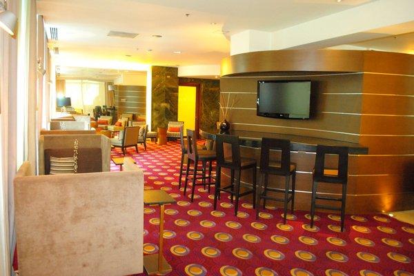 Mexico City Marriott Reforma Hotel - фото 4