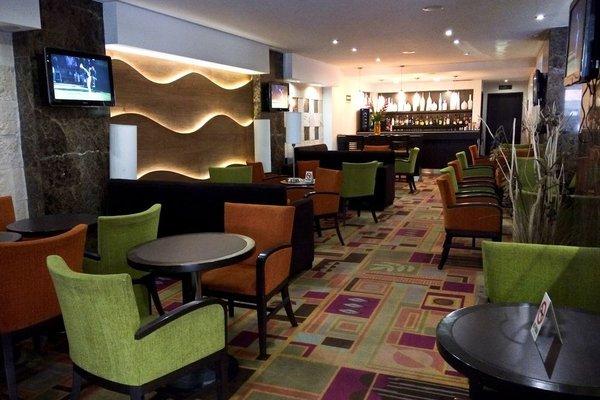 Hotel Metropol - фото 13