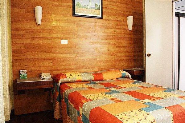 Hotel Ferrol - фото 50