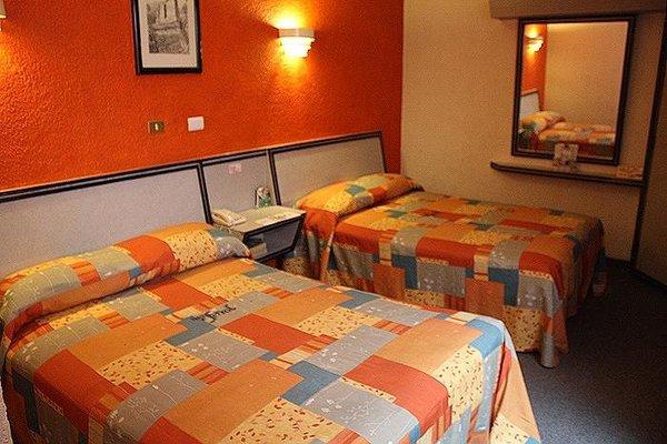 Hotel Ferrol - фото 3