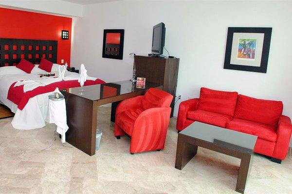 We Hotel Aeropuerto - 4