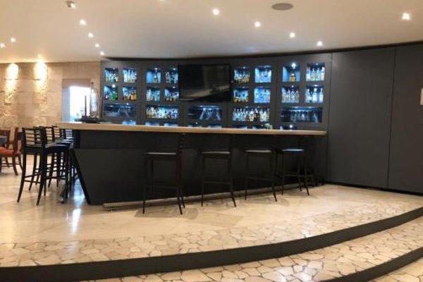 We Hotel Aeropuerto - 9