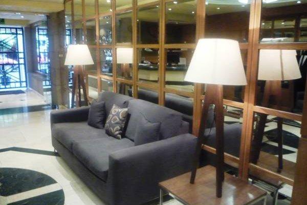 Suites Del Angel - фото 10