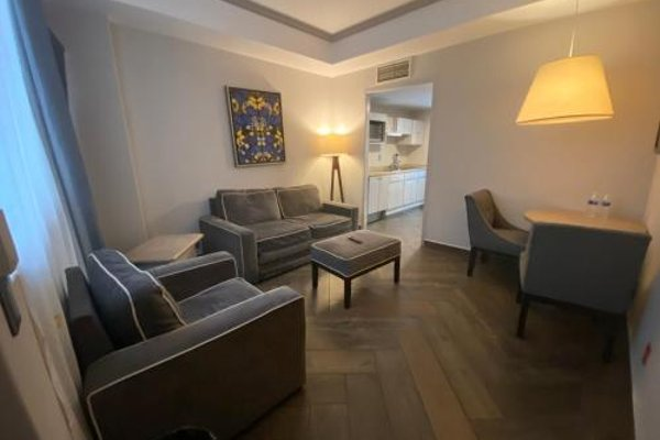 Suites Del Angel - фото 11