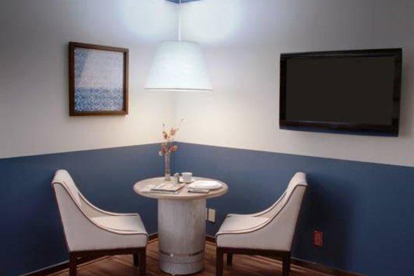 Suites Del Angel - фото 8